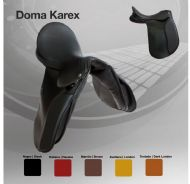 Zaldi Doma Karex - Dressage saddle